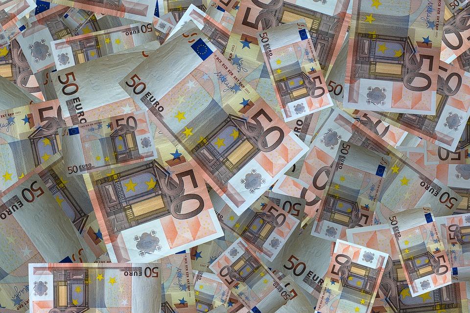 eura padesátky