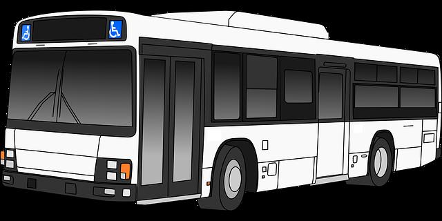 bus pro postižené