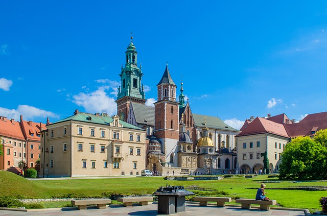 krakow hrad