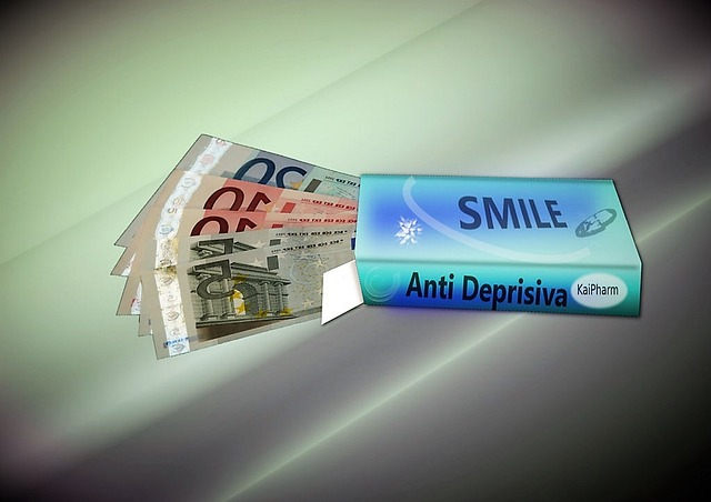 Peníze jsou lék